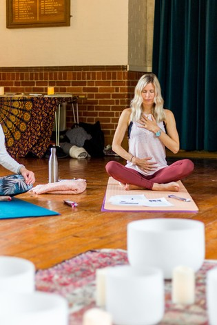 Mindfulness Day Retreat With Lunch Gift by Virgin Experience Days