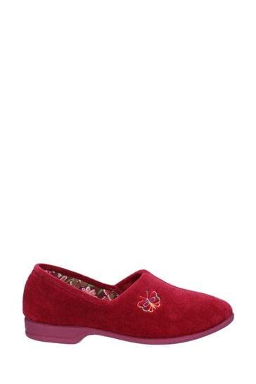Mirak Bouquet Slippers