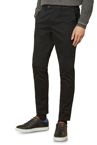 Ted Baker Tincere Super Slim Chinos