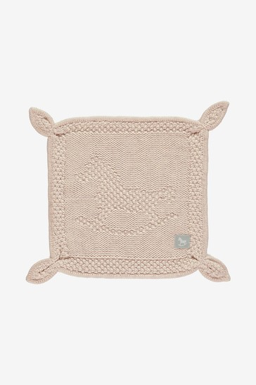 The Little Tailor Soft Pink Blankie Comforter