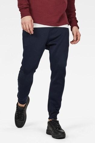 G-Star Blue Premium Core Type Sweat Pants