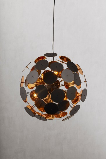 Roco 6 Light Pendant by Searchlight