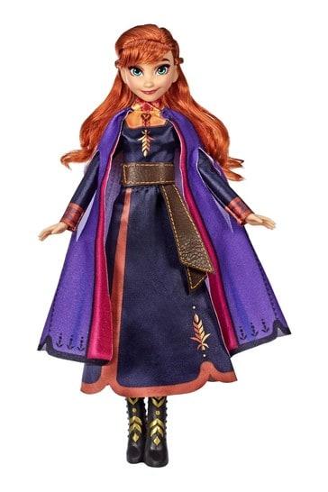 Disney™ Frozen 2 Anna Singing Fashion Doll