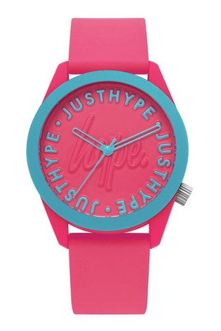 Hype. Pink Core Watch
