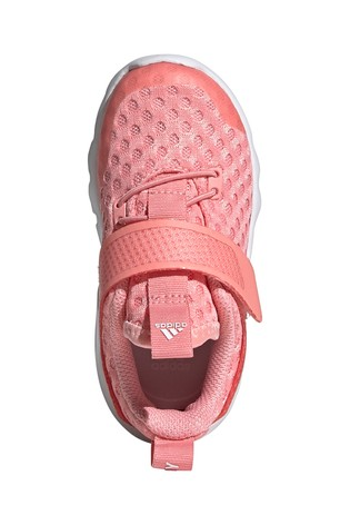 Buy adidas Train Pink/White RapidaFlex