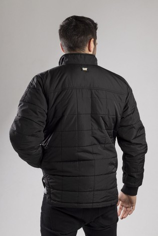 CAT® Black Terrain Jacket