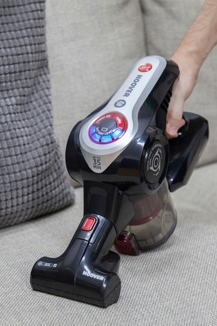 Hoover Discovery Energy Cordless Bagless Vacuum Cleaner
