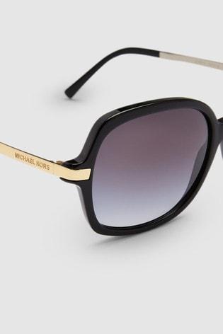 Michael Kors Black Adrianna II Sunglasses