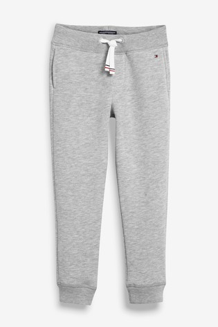 Tommy Hilfiger Grey Basic Sweat Pant