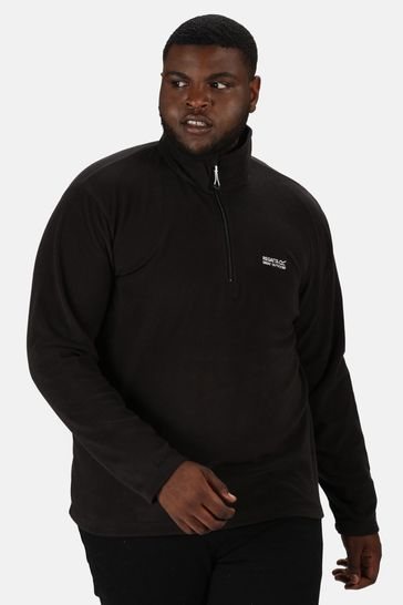 Regatta Thompson Half Zip Fleece