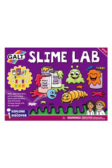 Galt Toys Slime Lab