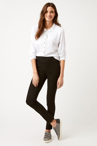 White Stuff Black Jade Jegging Jean