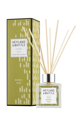 Heyland & Whittle Nordic Pine Diffuser