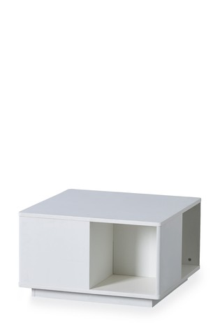 Play Storage Table