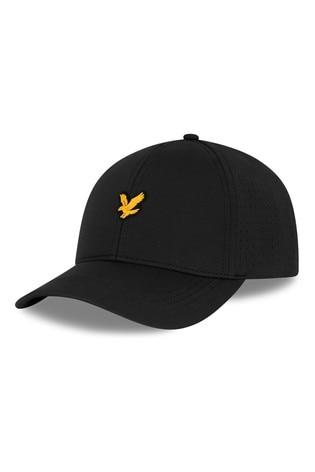 Lyle & Scott Golf Lightweight Golf Cap