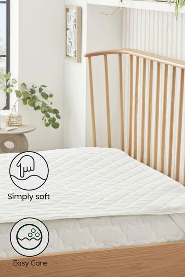Simply Soft Standard Mattress Protector