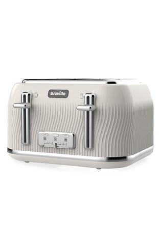 Breville Flow 4 Slot Toaster