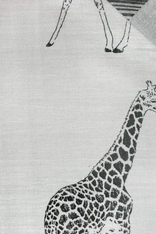 Sahara Giraffe Duvet Cover and Pillowcase Set by Fusion
