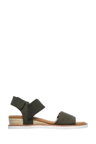 Skechers® Desert Kiss Poppy Bloom Sandals
