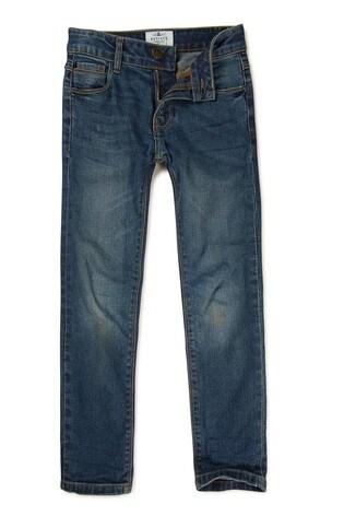 FatFace Slim Fit Jean