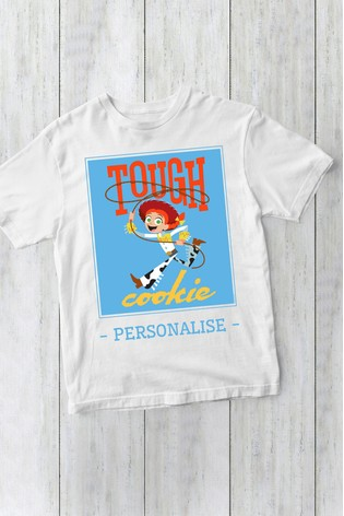 Disney™ Toy Story Personalised Jessie T-Shirt