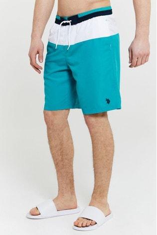 U.S. Polo Assn. Board Shorts