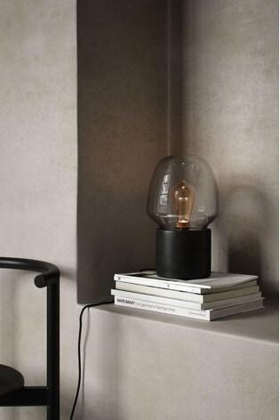 Retro Deco Edison Gold Finish 35W E27 Bulb by Nordlux