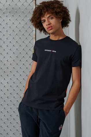 Superdry Sportstyle Graphic T-Shirt