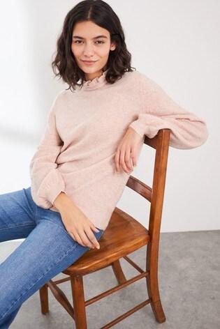 White Stuff Frankie Sweater