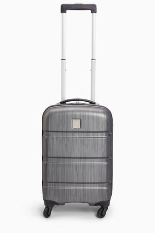 Grey Small San Carlos Suitcase