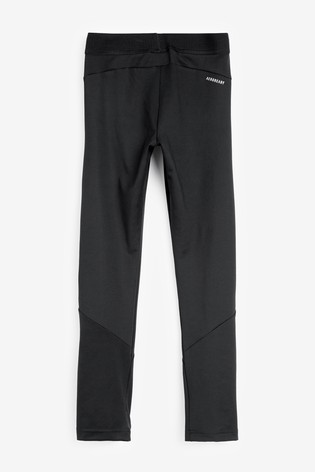 adidas Black Tech Leggings