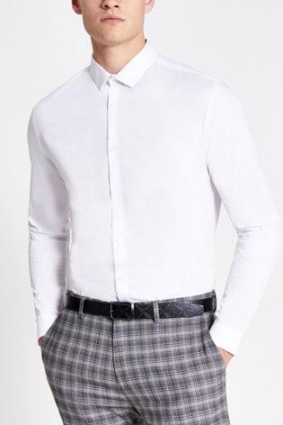 River Island White Shirt