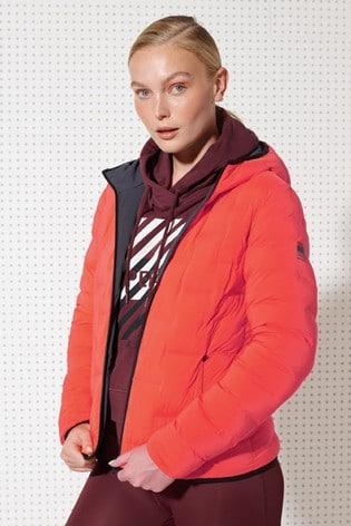Superdry Reversible Padded Jacket