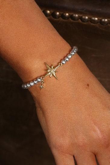 Kate Thornton North Star Friendship Bracelet