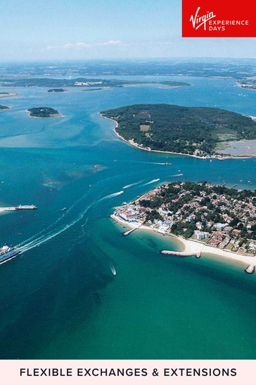 Poole Harbour And Islands Cruise For Two Gift Experience by Virgin Experience Days