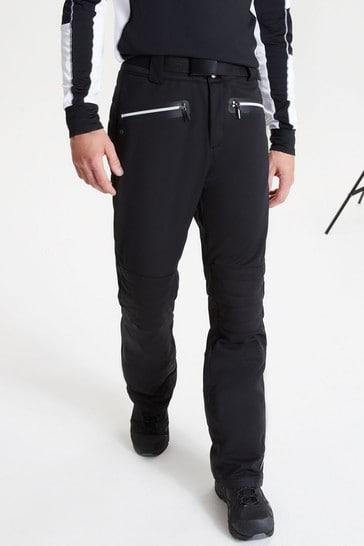 Dare 2b Black Stand Out Waterproof Ski Pants