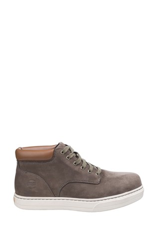 Timberland® Pro Brown Disruptor Chukka Lace-Up Safety Boots