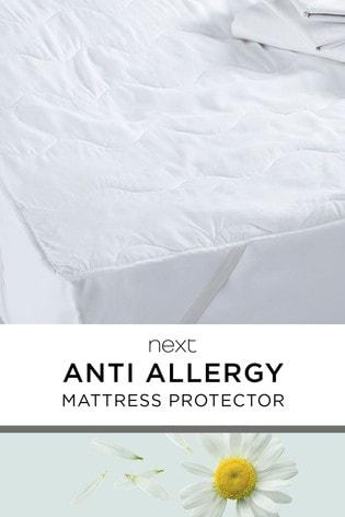 Anti Allergy Standard Mattress Protector
