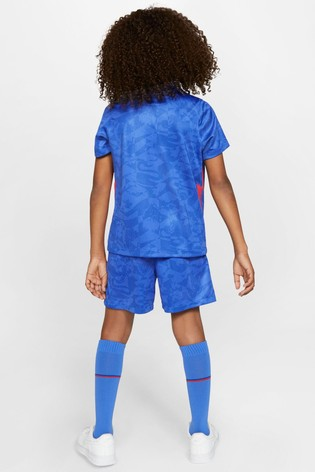 Nike Away England Mini Kit