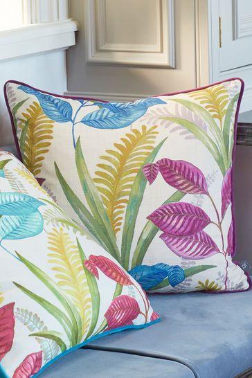 Prestigious Textiles Amethyst Sumba Cushion