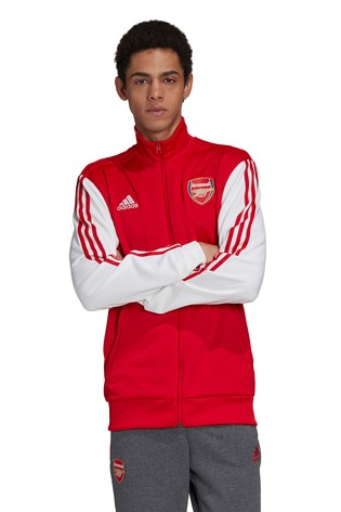 adidas Red Arsenal Track Top