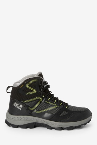 Jack Wolfskin Downhill Texapore Mid Boots