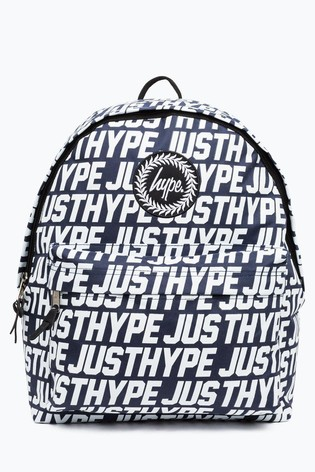 Hype. Justbackpack