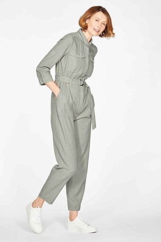Thought Green Cora Boilersuit