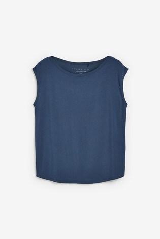 Navy Emma Willis T-Shirt