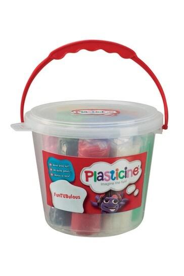 Plasticine FunTUBulous