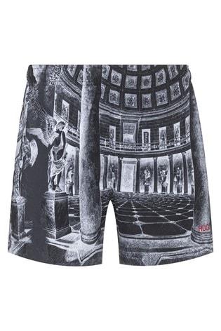 HUGO MOA Swim Shorts