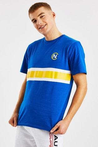 Nautica Competition Richard T-Shirt