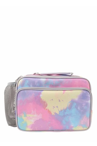 Paperchase Pastel Tie Dye Lunch Bag