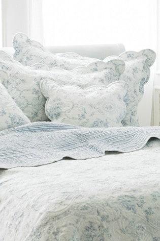2 Pack Cotton Pillow Protectors